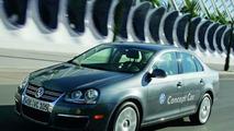 Volkswagen Unveils Cleanest TDI Engine Ever