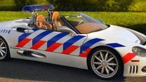 Spijker C8 Cop Car