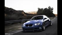 LT Motorwerks Liberty Walk BMW M3