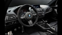 BMW 2 Series Coupe M Performance Package