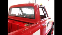 Chevrolet Steve McQueen Baja Race Truck