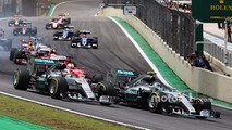 Brazilian GP baffled by provisional status on F1 calendar