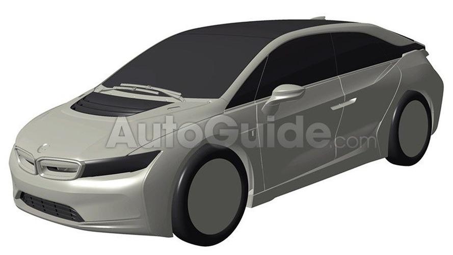 BMW i5 - Finalement, elle n'arrivera pas avant 2021