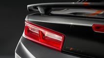 Chevrolet Camaro 50th Anniversary Edition