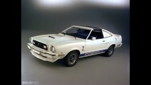 Ford Mustang II Cobra II