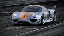 Porsche planning a V8-powered flagship platform above next 911 series