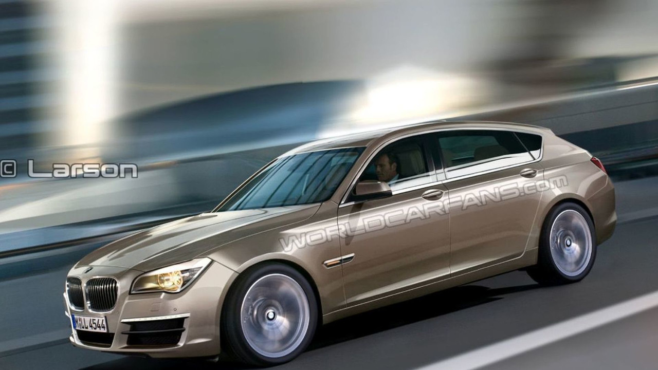 BMW 5-Series PAS Artists Rendering - 1300 - 28.11.2008
