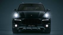 Audi to head development of Porsche SUVs