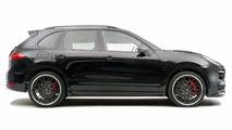 HAMANN Porsche Cayenne 958, 1600, 09.12.2010