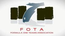 F1 teams alliance FOTA disbanded
