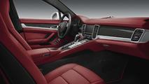 Porsche Panamera 4S Exclusive Middle East Edition -1.27.2011