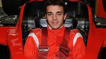 Bianchi to be Ferrari test driver in 2011