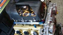 Top Secret Infiniti G35 Coupe CPV35