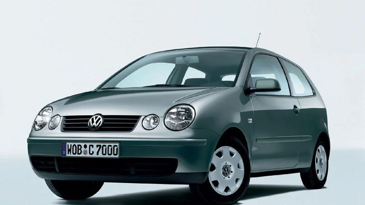 VW Polo Cricket
