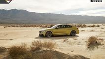 BMW M4 GTRS by Vorsteiner