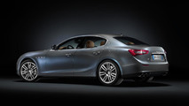 2016 Maserati Ghibli & Quattroporte to be offered with a Ermenegildo Zegna interior