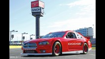 Dodge Charger NASCAR Sprint Cup