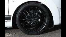 KBR Motorsport Chevrolet Spark