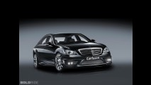 Carlsson Noble RS Mercedes-Benz S-Class
