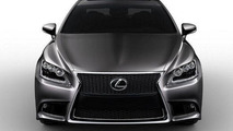 2013 Lexus LS arrives in UK from 71,995 pounds