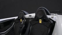 Tushek Renovatio T500 revealed [video]