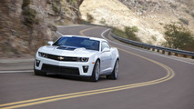 Chevrolet Camaro ZL1 inaugurated to 11 second club [video]