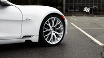 Fisker Karma with PUR 2Wo wheels 30.04.2012