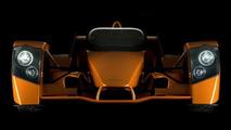 Caparo T1 Makes US Debut