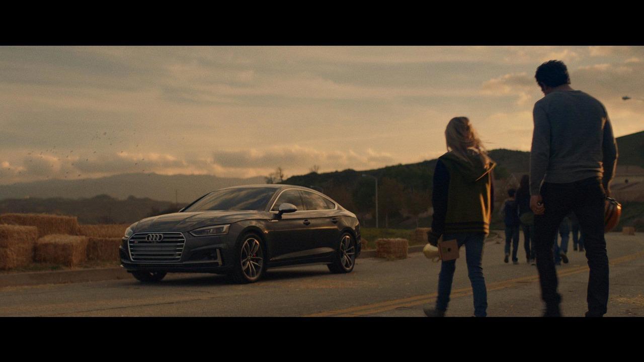 Audi buscará promover la igualdad de género en su spot del Super Bowl