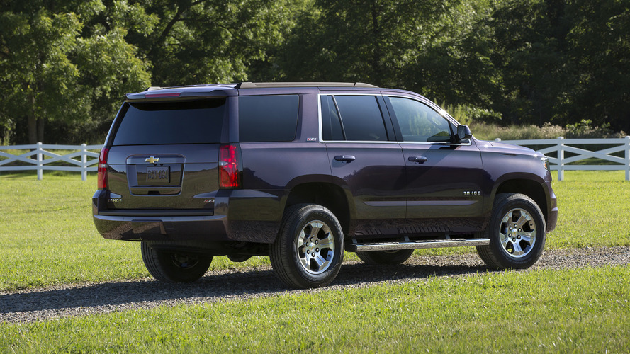 towing capacity of a 2015 tahoe autos post. Black Bedroom Furniture Sets. Home Design Ideas