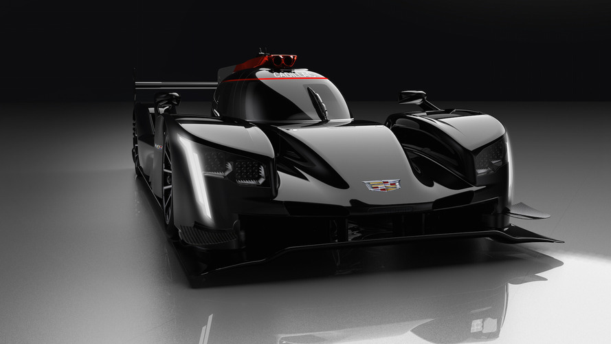 Cadillac Debuts Wicked New Prototype Race Car, Will Return to Endurance Racing