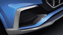 Audi Q8 Concept