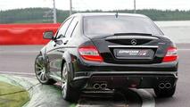 Expression Motorsport Widebody W204 C-Class