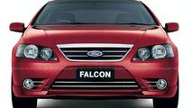 New Ford BF Falcon MkII (AU)