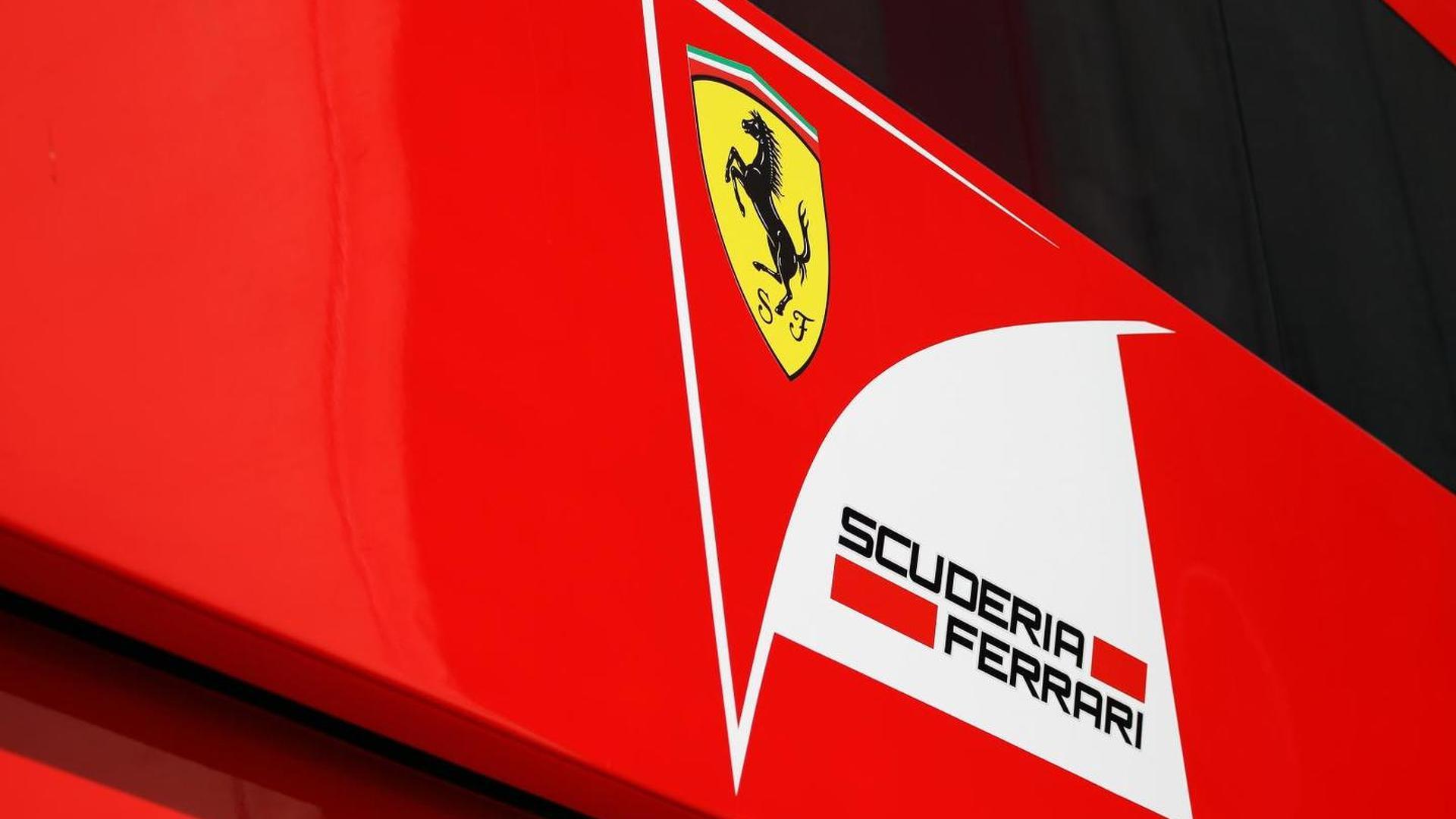 Marmorini 'in danger' at Ferrari - report