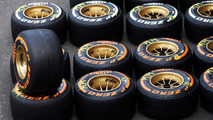 Hulkenberg not worried about Spa tyre danger