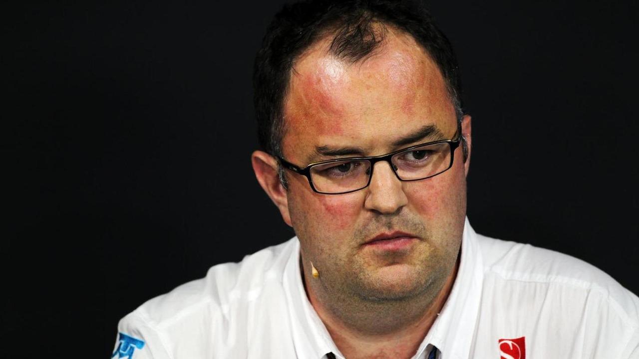 Tom McCullough 05.07.2013 German Grand Prix