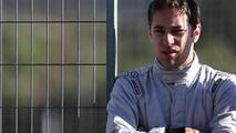 Money-dominated F1 'not fair' - Frijns