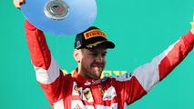 Vettel has upper hand already - Salo