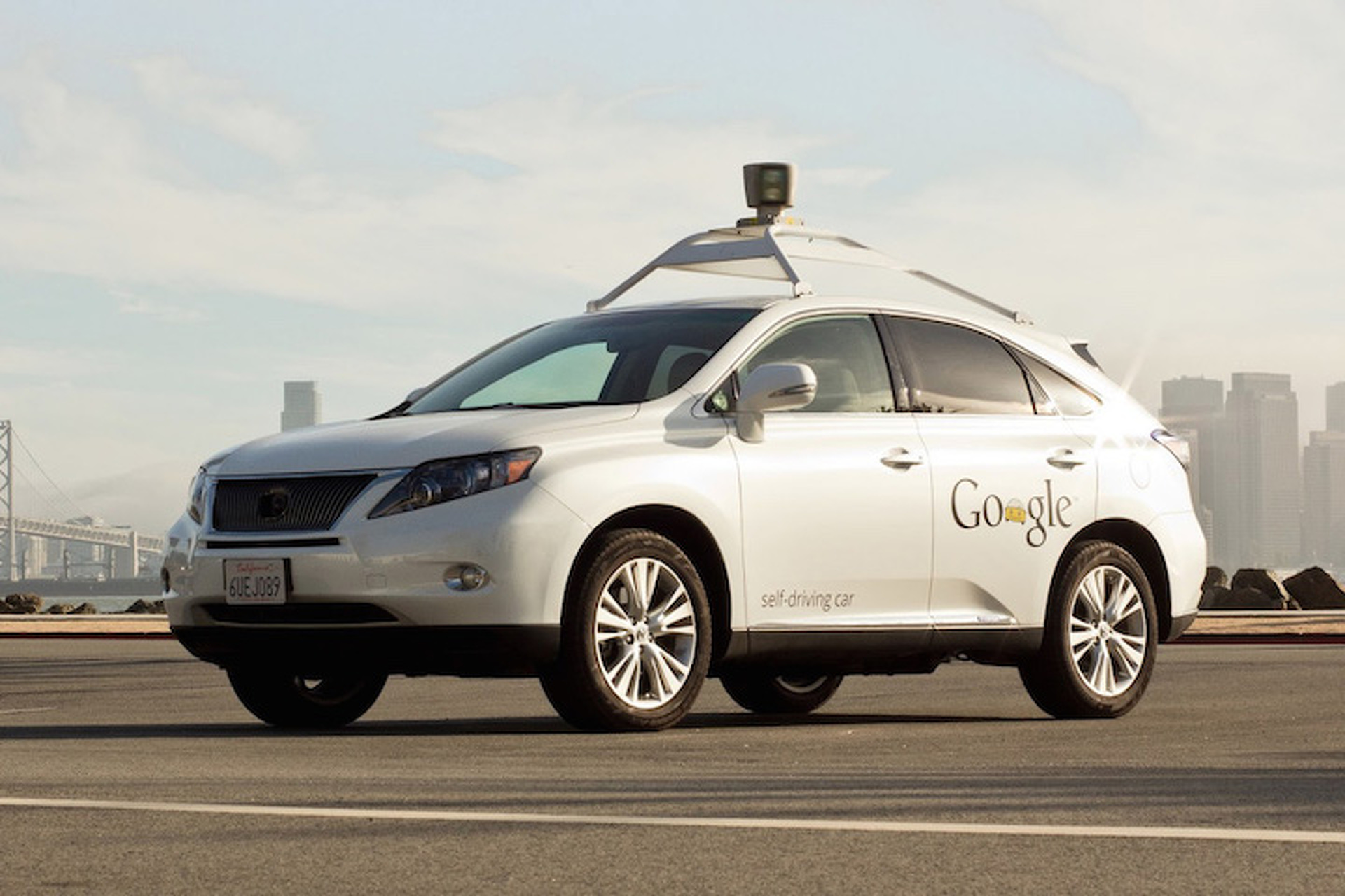 Driverless Cars Bring Insurance Antitrust Issues