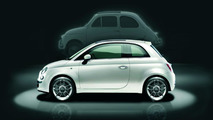 Fiat announces 500 facelift will be revealed on July 4