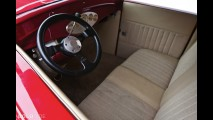 Ford Custom Roadster Pickup