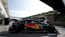 Marco Wittmann pénalisé, le championnat DTM relancé