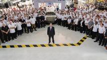 Aston Martin - La production de la DB11 a débuté
