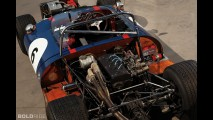 Astra RNR2 FVC Racing Car