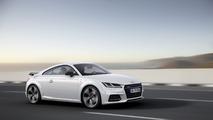 2017 Audi TT S line Competition