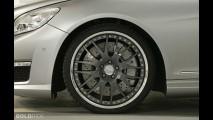 Vath Mercedes-Benz CL63 AMG
