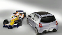 Renault Twingo RS Videod & Unleashed