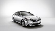 Lexus developing entry-level GS Hybrid - report