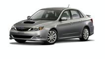 All-New Subaru Impreza WRX